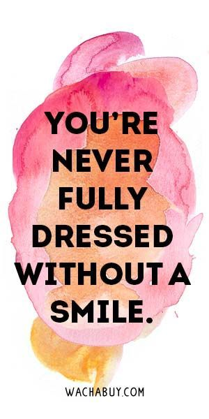Summer Quotes : #quote #inspiration / Quotes About Women's Style You Should Remember