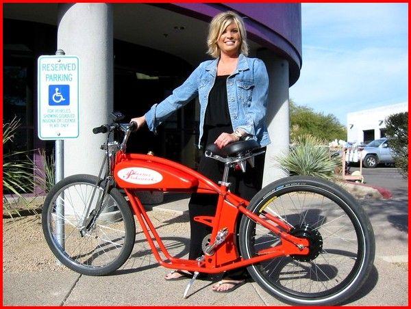 A Phoenix Bike Works Aeero All Electric Bike Electric Bike Bike