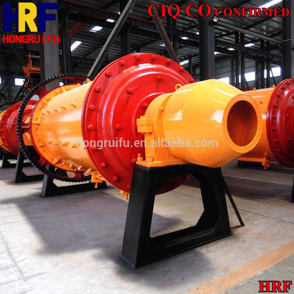 Jaw Crusher & Ball Mill for Aluminum Dross Recycling