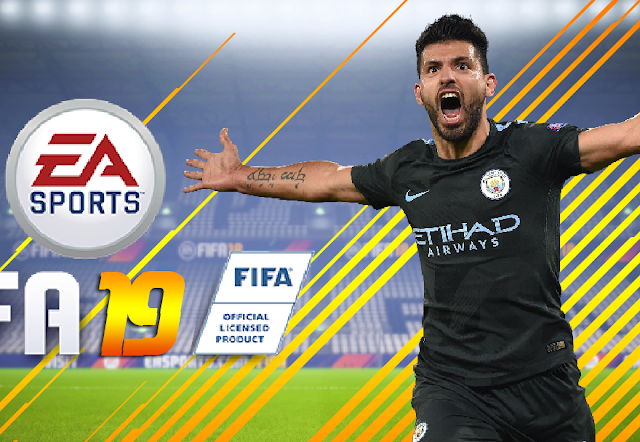 Download And Install Fifa 2019 Apk Fifa 19 Apk Data Obb Mod For Android Dbencoplanet World Of Tech Zone Fifa Play Soccer Football