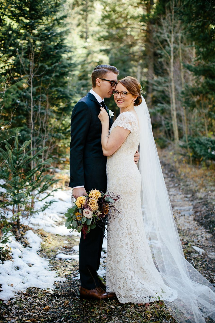 Colorado Wedding Photographer 100 Layer Cake Real Idaho Springs Blackstone Rivers