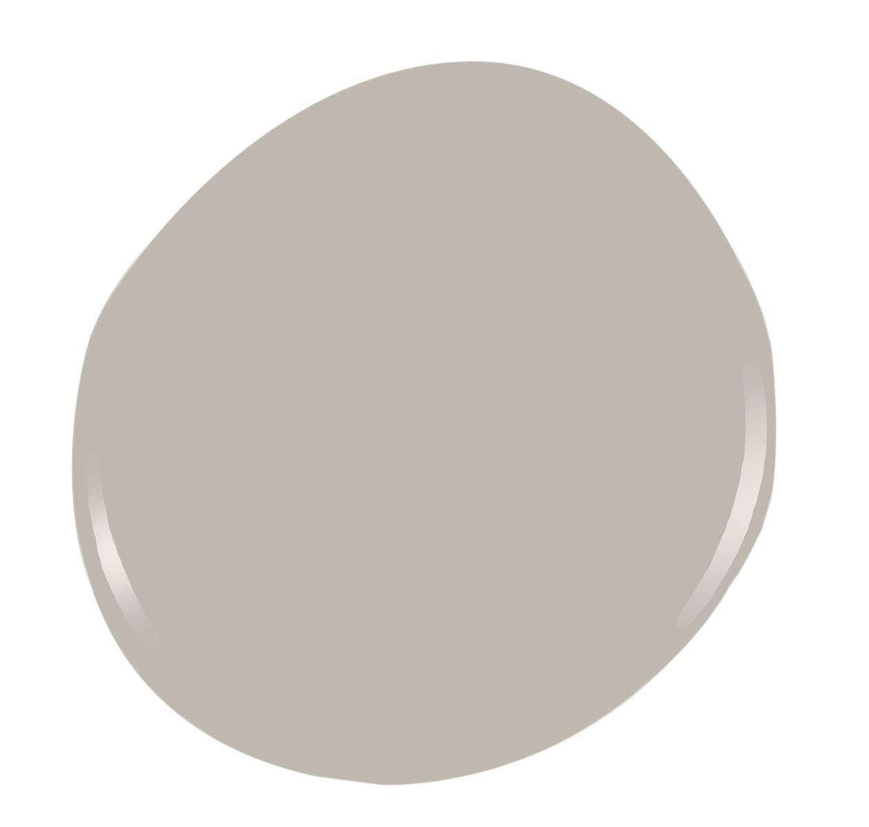 Coastal Fog By Benjamin Moore Warm Gray Paint Colour