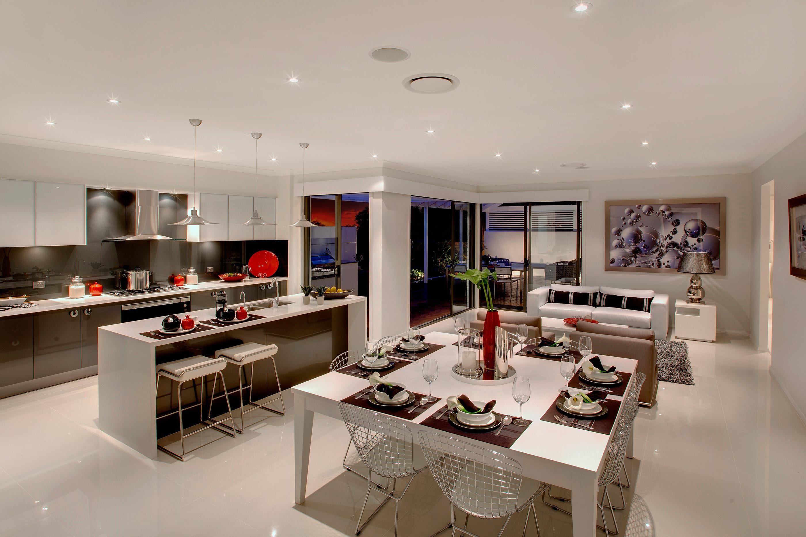 The Entertainer New Home Design Mcdonald Jones Homes New Home Designs House Design Mcdonald Jones Homes