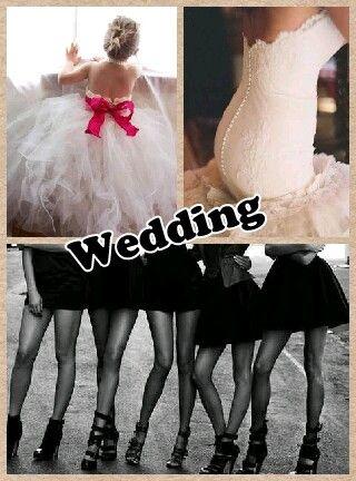 My wedding cover