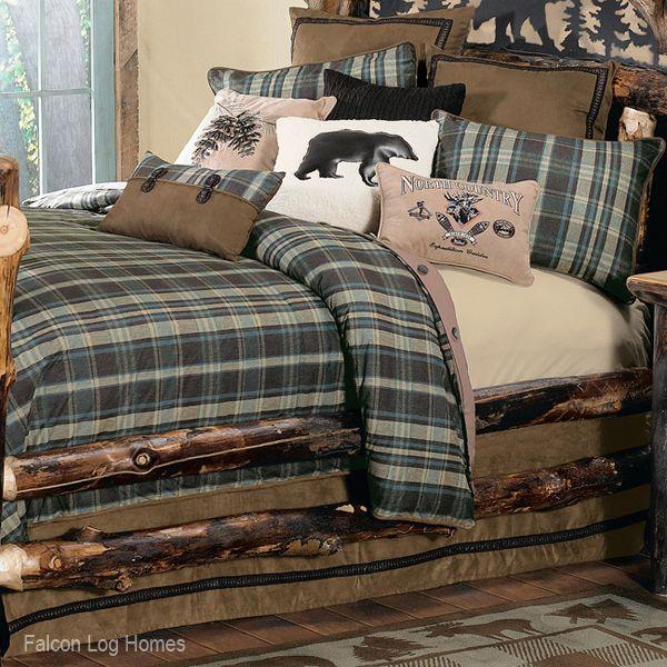 Rustic Bedding Sets For 2020 Rustic Bedroom Furniture Rustic Bedroom Design Bedroom Furniture