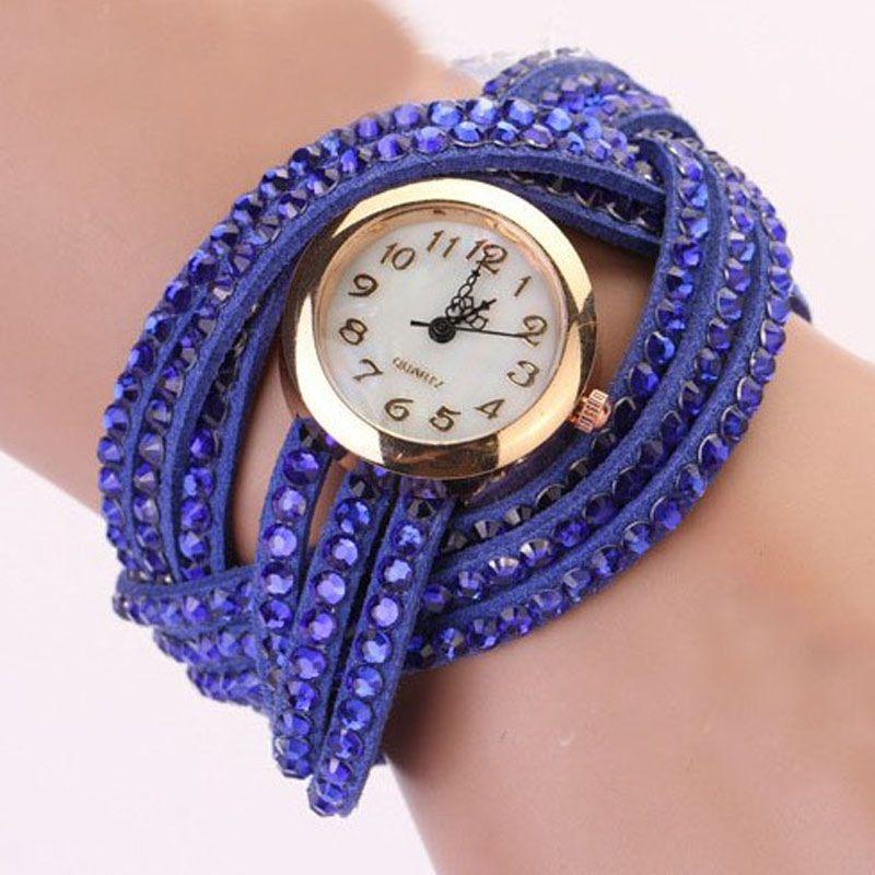 Click to Buy << Mance ladies brand designer watches luxury watch ...
