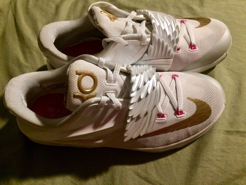 cheaper 206f8 a472d nike kd 7 aunt pearl #fashion #clothing #shoes #accessories ...