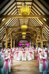 Wedding Venues Kent