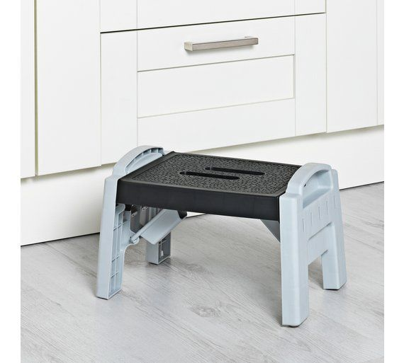 Incroyable Buy Streetwize Kitchen Step At Argos.co.uk, Visit Argos.co.
