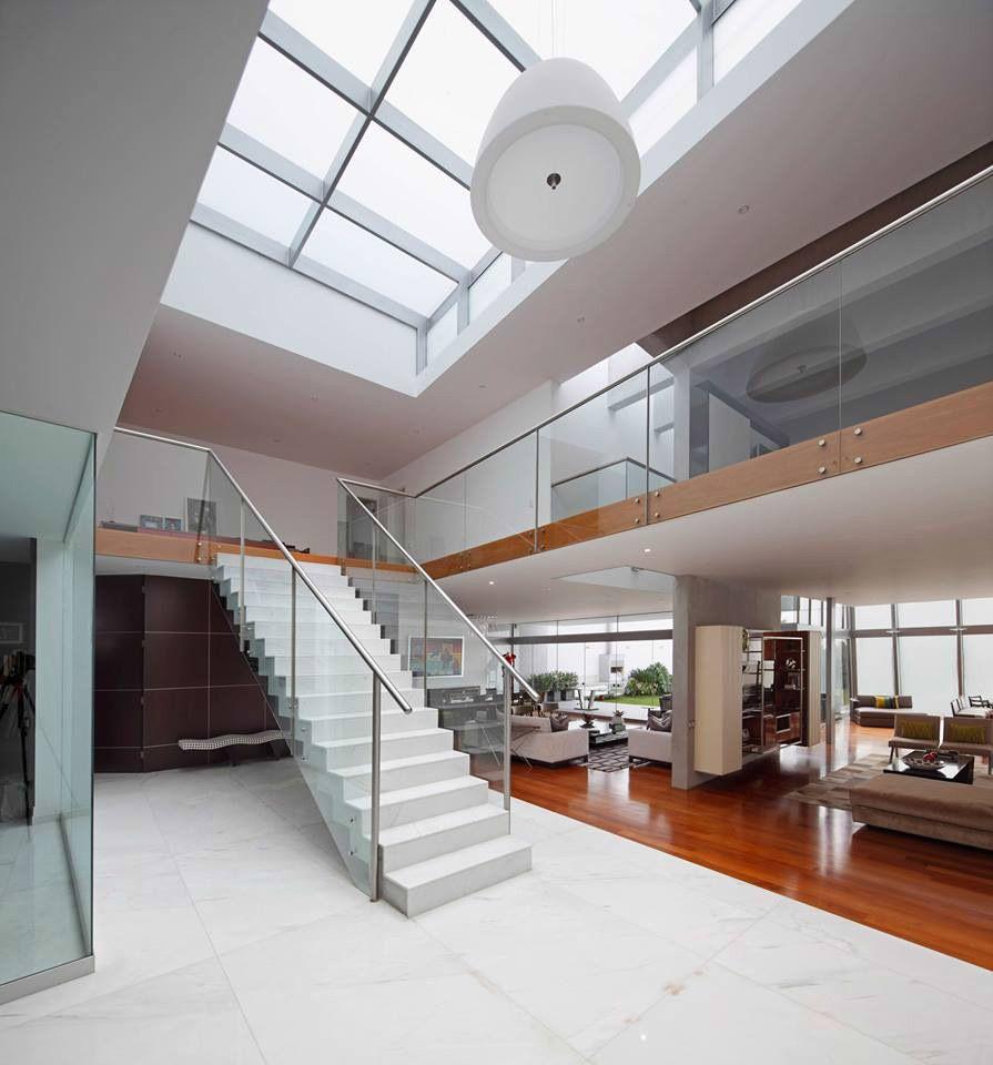 Staircase, Escadas