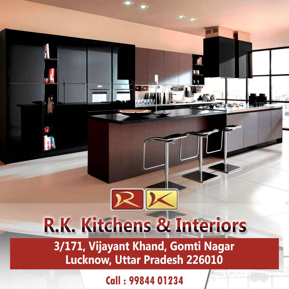 R K Kitchen And Interiors- One of the best Interior designer in ...
