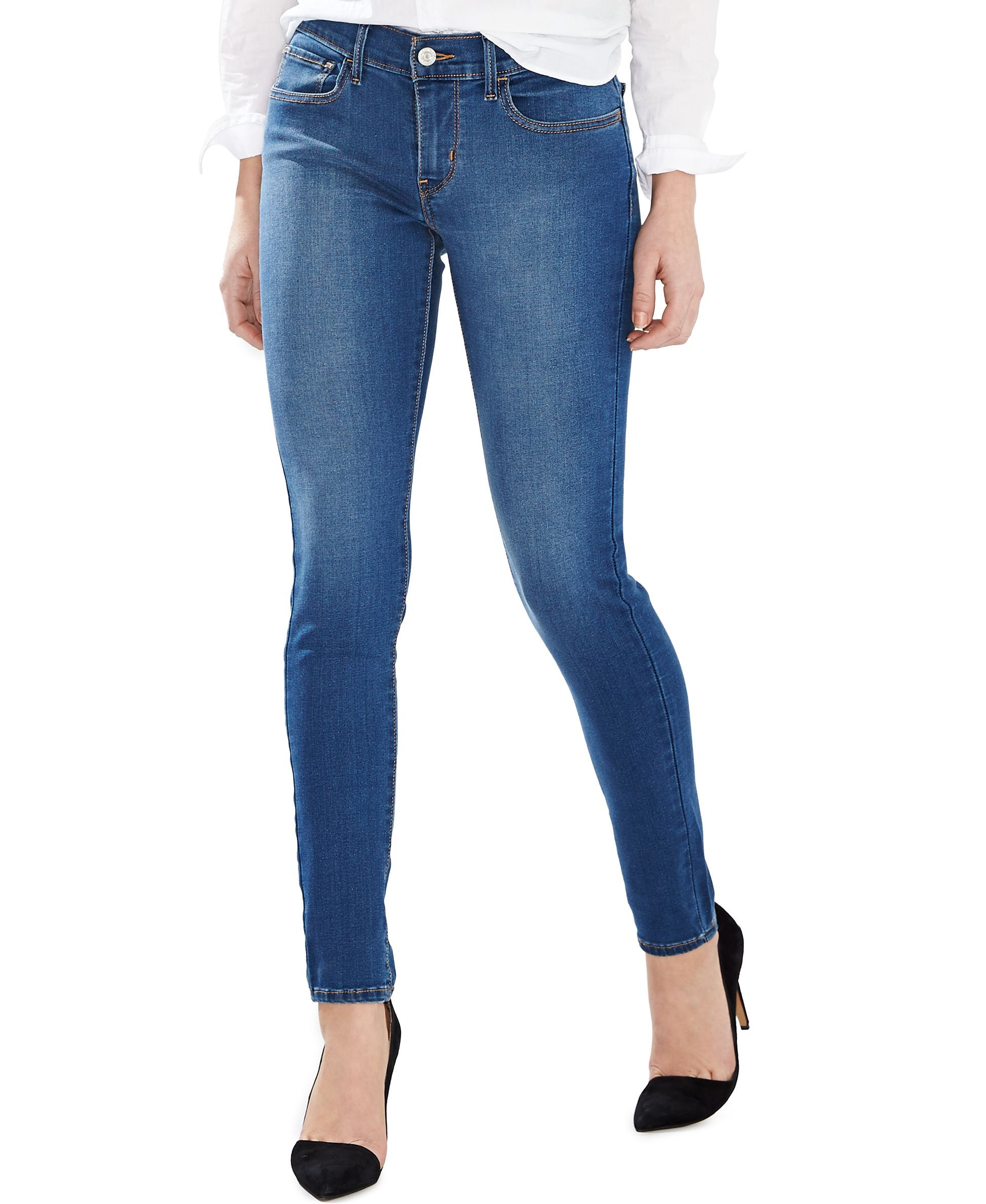 60cf83a057226 Levi's 710 Super Skinny Jeans, Best Days Wash | Products | Super ...