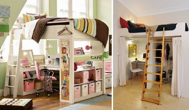 Inicio consejos trucos para ganar espacio en casas peque as proyectos que intentar pinterest - Trucos para casas pequenas ...