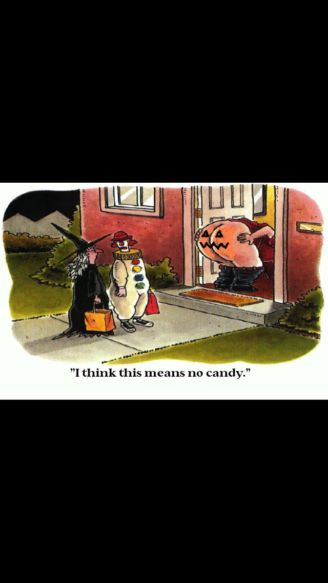 Pin by Mandy Rushton on Funnies Halloween cartoons