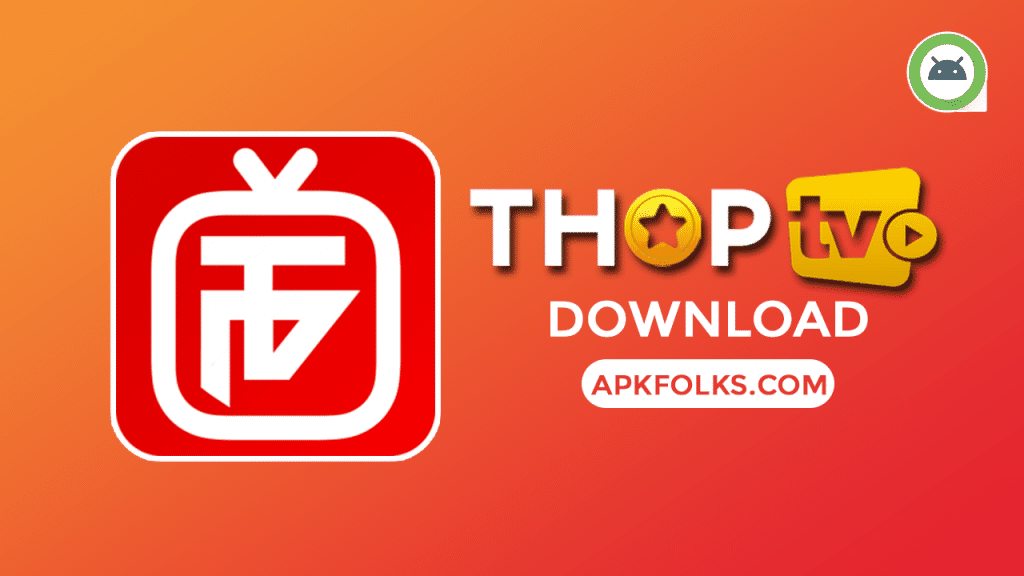 thoptv apk download in 2020 Online tv channels, Live tv