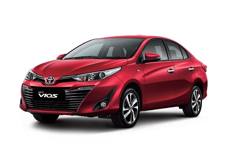 India Bound Toyota Yaris Launched In Indonesia As The New Toyota Vios Toyota Vios Toyota Yaris