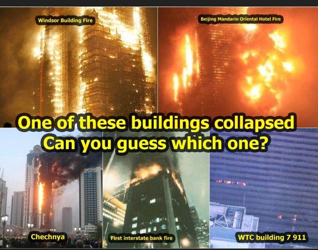 Výsledek obrázku pro 9 11 wtc 7