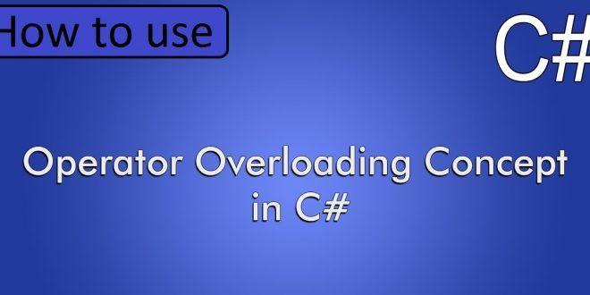 Operator in c# jAVA Pinterest Java