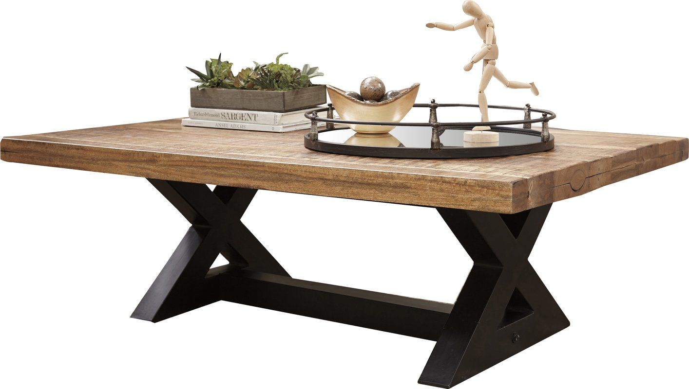 Signature Design By Ashley Wesling Coffee Table Reviews Wayfair - Ashley wesling coffee table