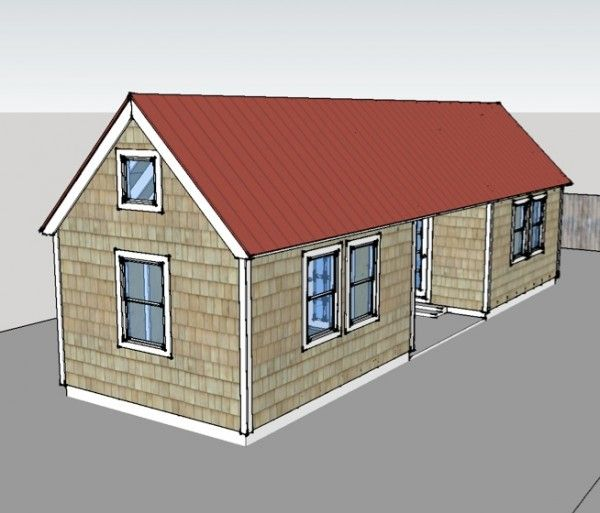 Tiny House Design Courtyard House Plans House Plan Gallery House Plans