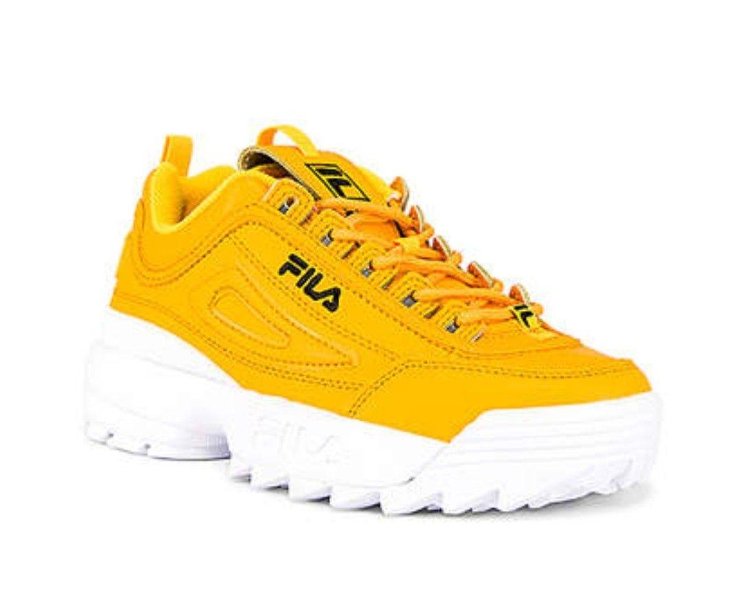 sneakers #shoegame #sneakerhead #filas #green #neon | Neon