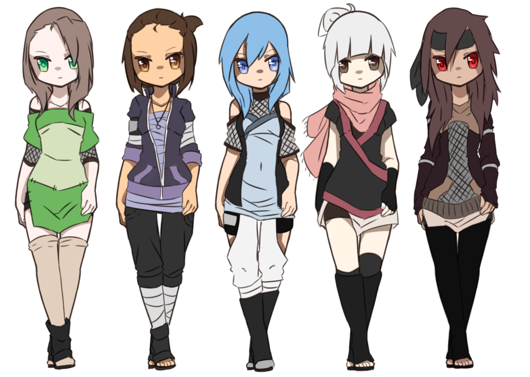 Deviantart Adoptable Outfits Sets