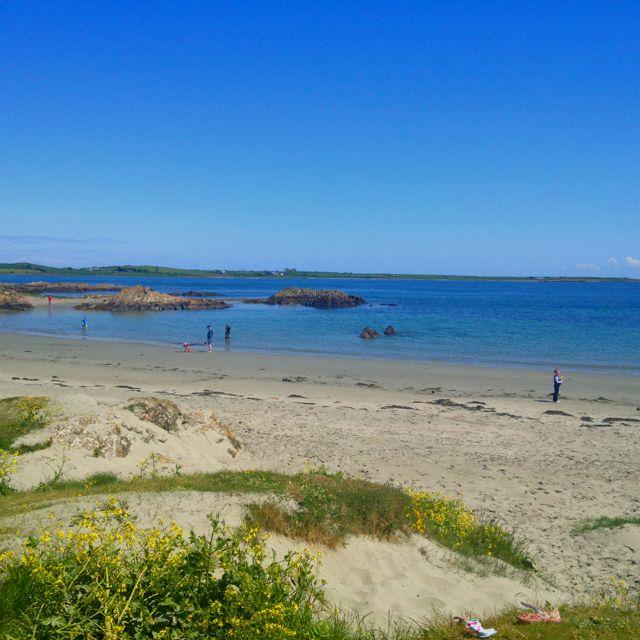 Kilclief Beach