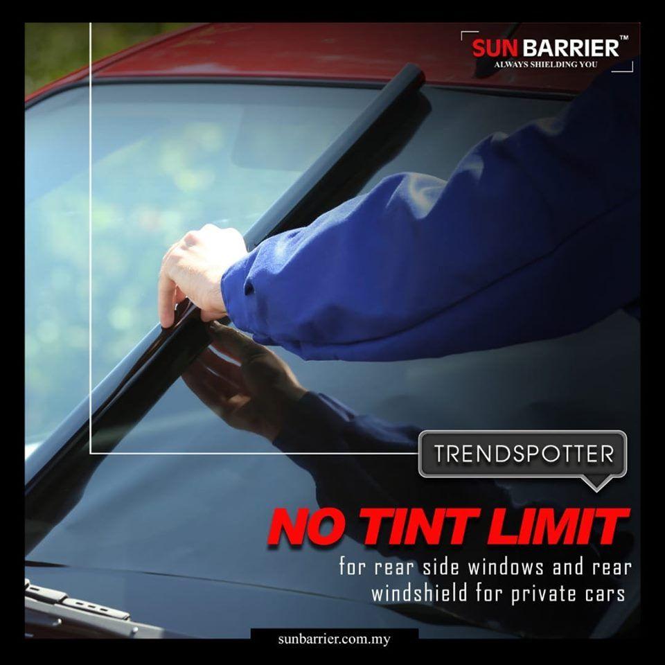 No Tint Limit Tints Window Film Window Tint Film