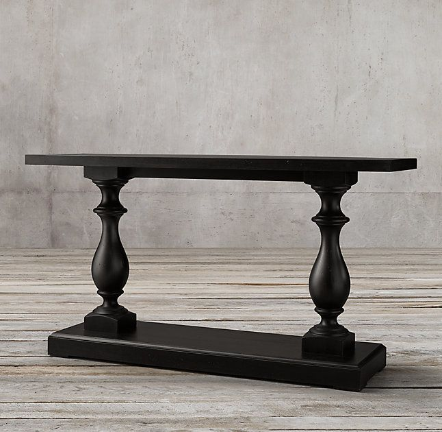 17th C Monastery Console Table In 2020 Entrance Table Decor Console Table Sofa Table Decor