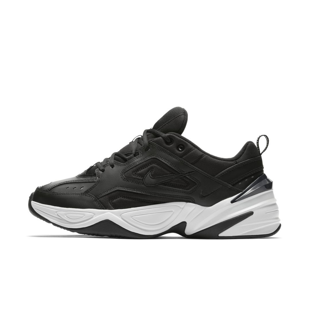 Nike M2K Tekno Men\u0027s Shoe Size 10.5 (Black)