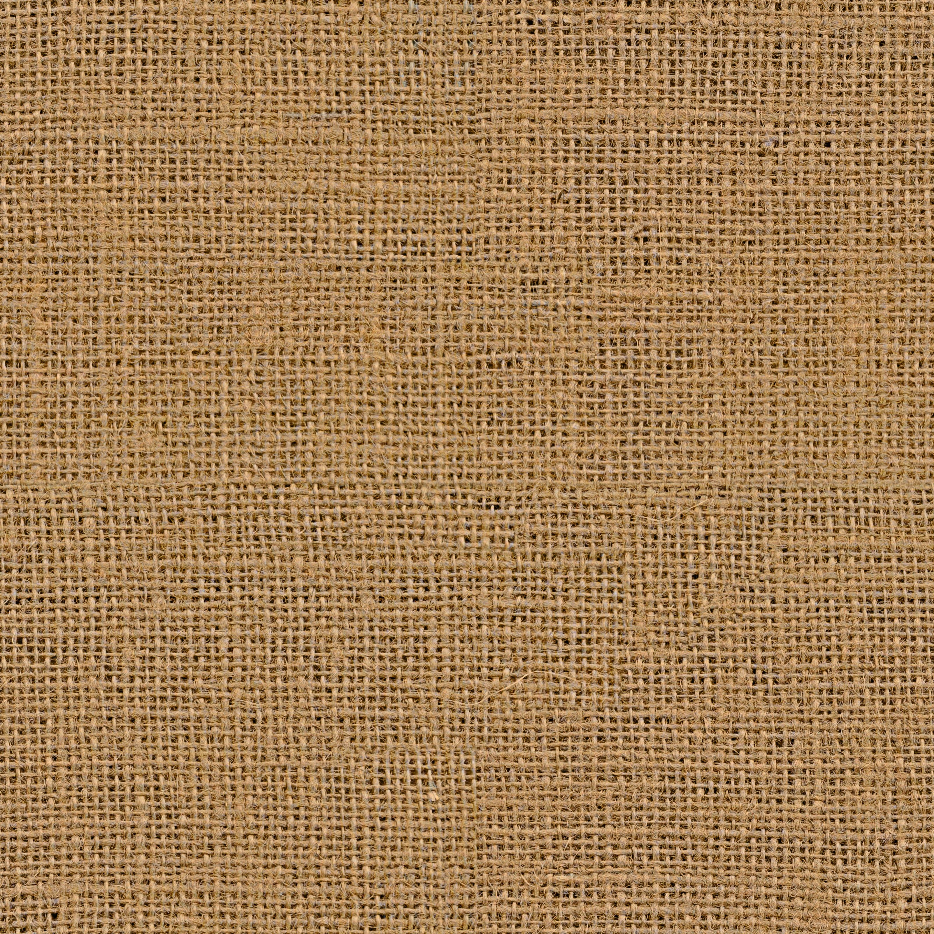 Burlap Fabric Texture Dokular
