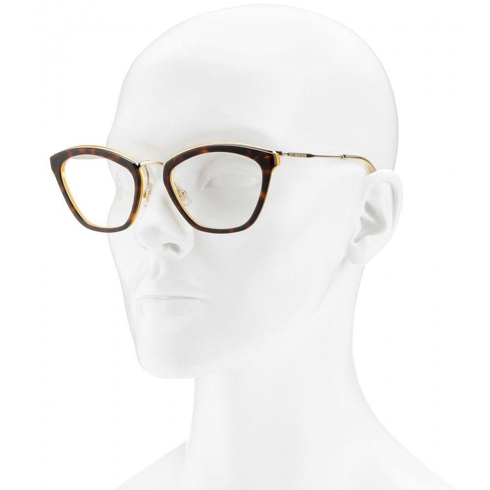 mytheresa.com , Lunettes de vue yeux de chat , Lunettes de vue , Accessoires