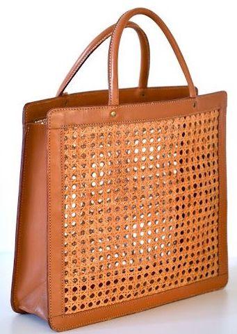 289ebc235ed8 Vintage Palmgrens Tote Bag
