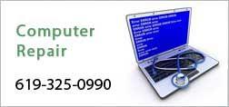 Laptop Service Repair San Diego