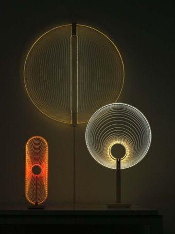 Top 10 New Lighting Solutions Light Sculpture Lamp Design Lamp