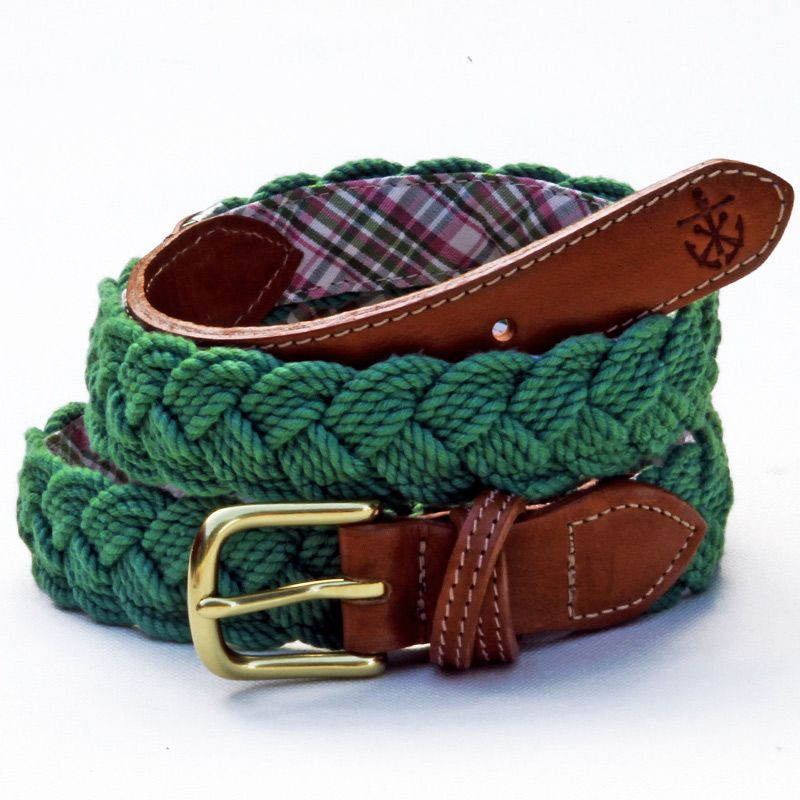 Kiel James Patrick - Captain Oscar O'Leary Belt
