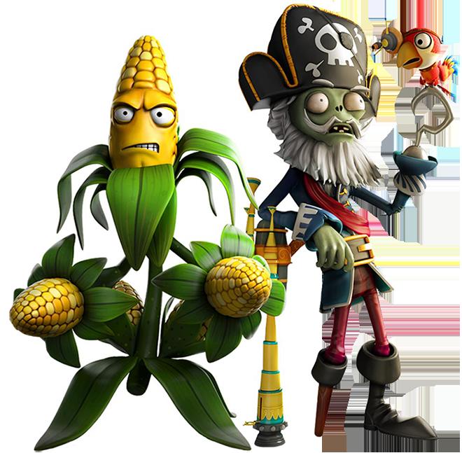 Plants Vs Zombies Garden Warfare | CARTOON | Pinterest | Plants vs ...