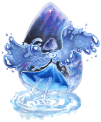 lapis lazuli steven universe - Buscar con Google
