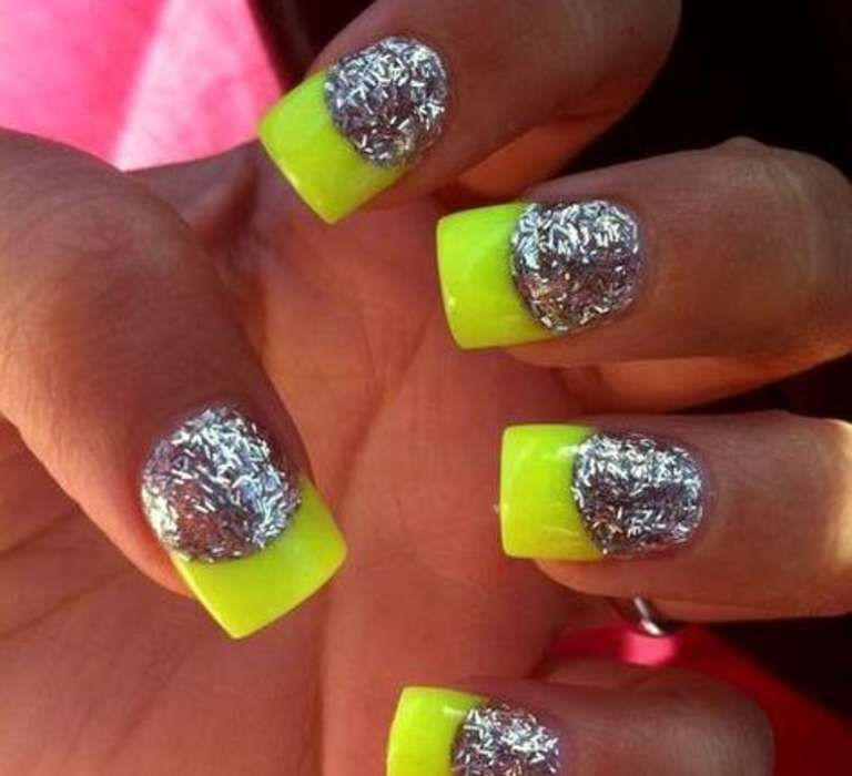 Acrylics Have Never Been So Hot | Nails | Pinterest | Acrylics ...