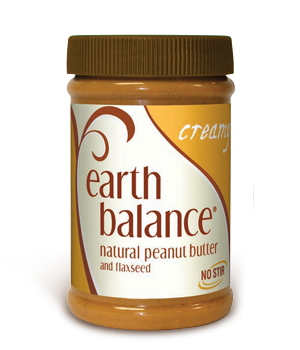 """Natural peanut butter and flaxseed. MRT untested ingredient so add in late LEAP phases when trying MRT untested ingredients - Paanuts, flaxseed, agave, palm fruit oil, salt. Not a bad product, just not LEAP safe till """"try new foods"""" stage of LEAP elimination diet."""