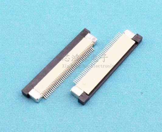Free Shipping New Ffc Fpc Flexible Flat Cable Connector 0