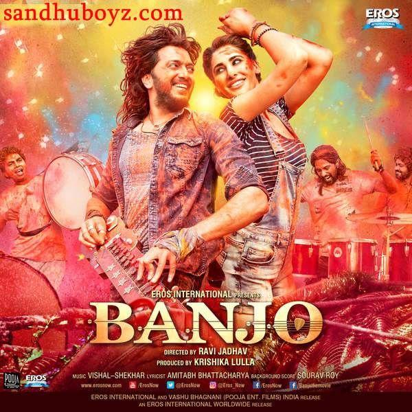 Banjo full movie in hindi hd 1080p 2012 in hindi