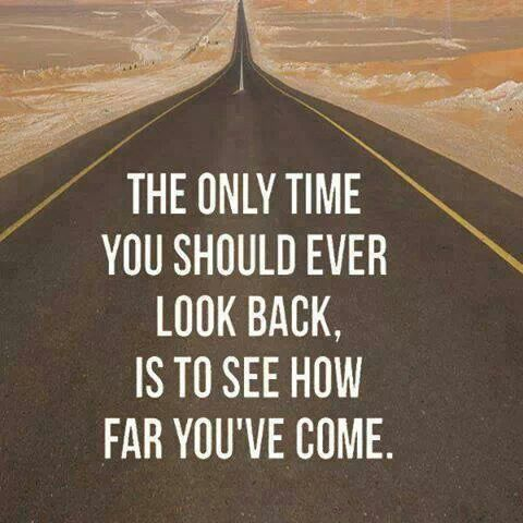 No Looking Back Quotes Quotes Past Quotes Picture Quotes