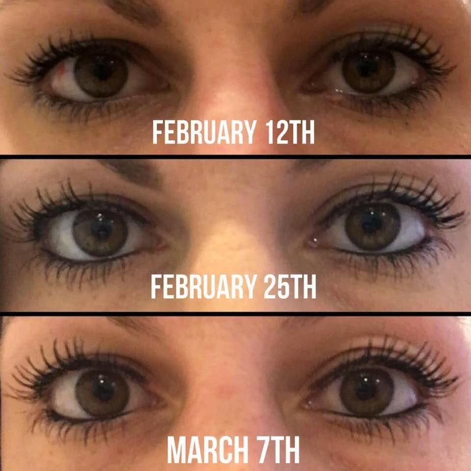 dae09186855 Grow thick eyelashes and eyebrows in 28 days with MONAT eye wonder,  Www.jlynch.mymonat.com