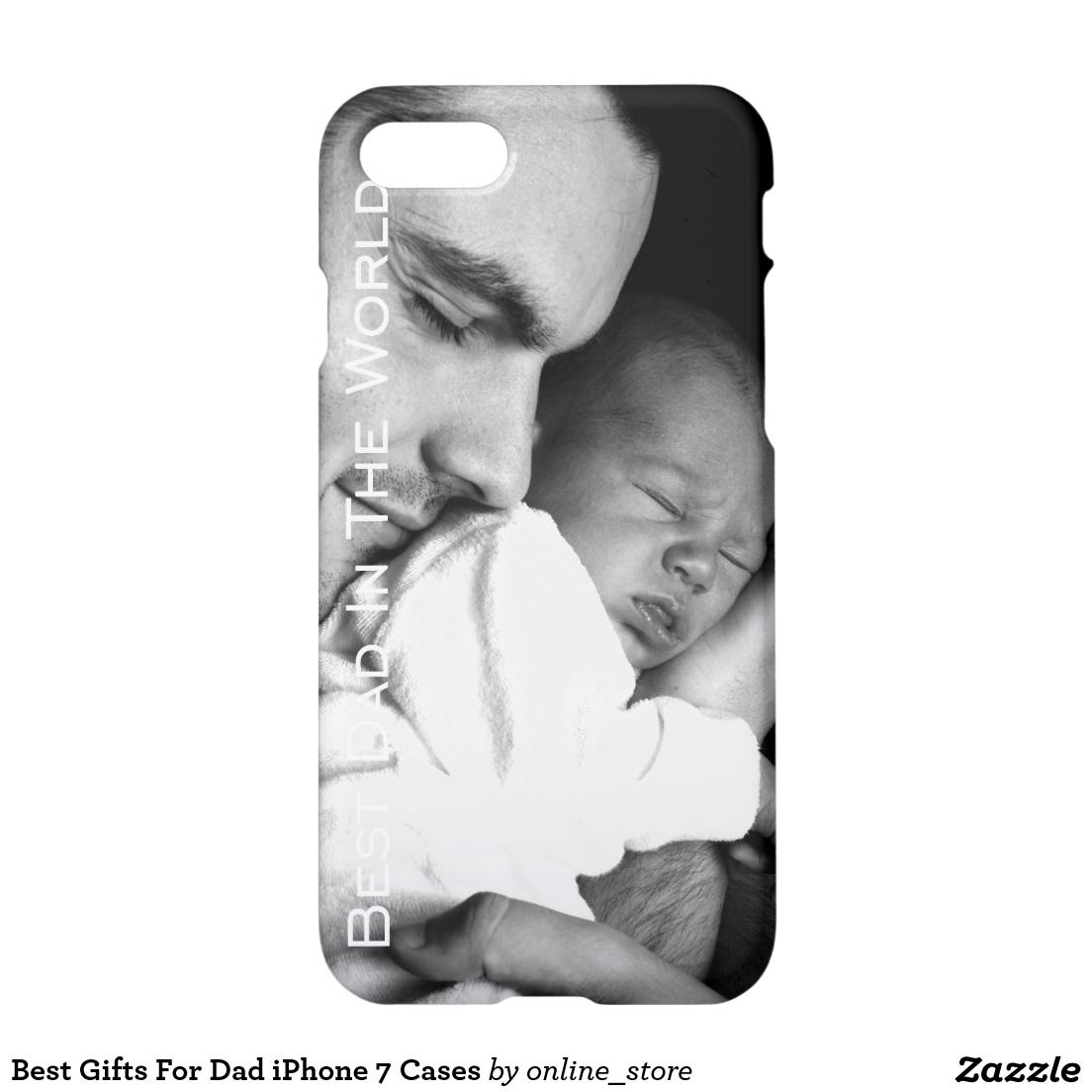dad iphone 7 case