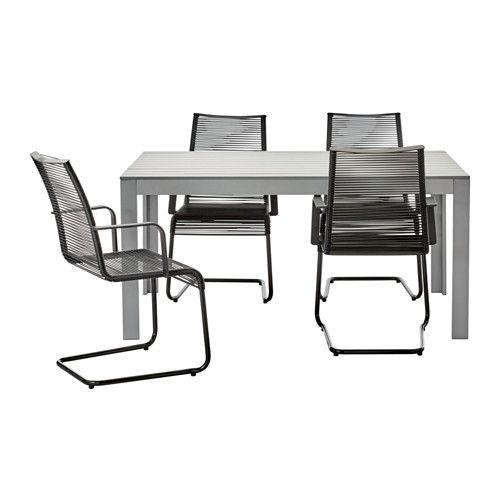 Hej Bei Ikea Osterreich Ikea Falster Gartenstuhle Und Stuhle