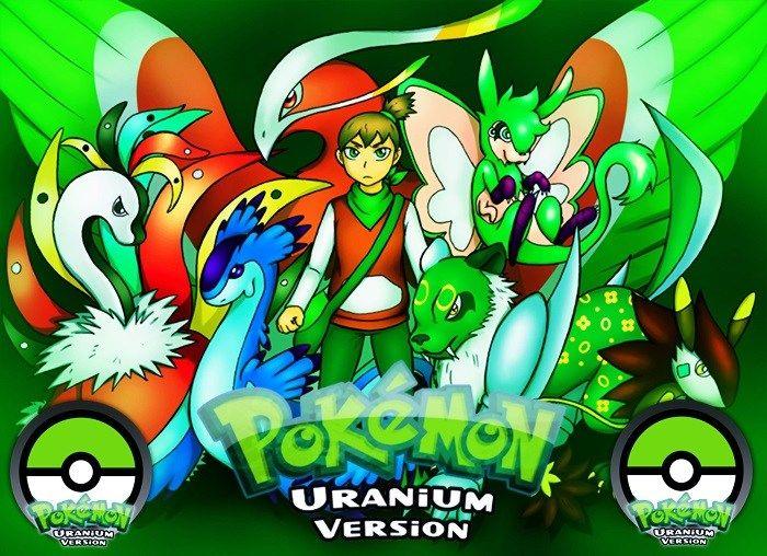 Pokemon Uranium Latest Version Download