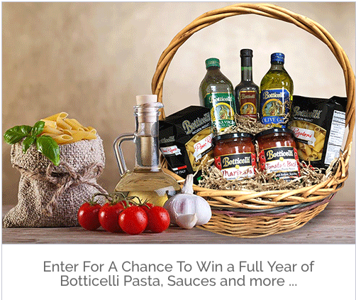 Tri Cities On A Dime: ENTER FOR A CHANCE TO WIN A FULL YEAR OF BOTTICELL...