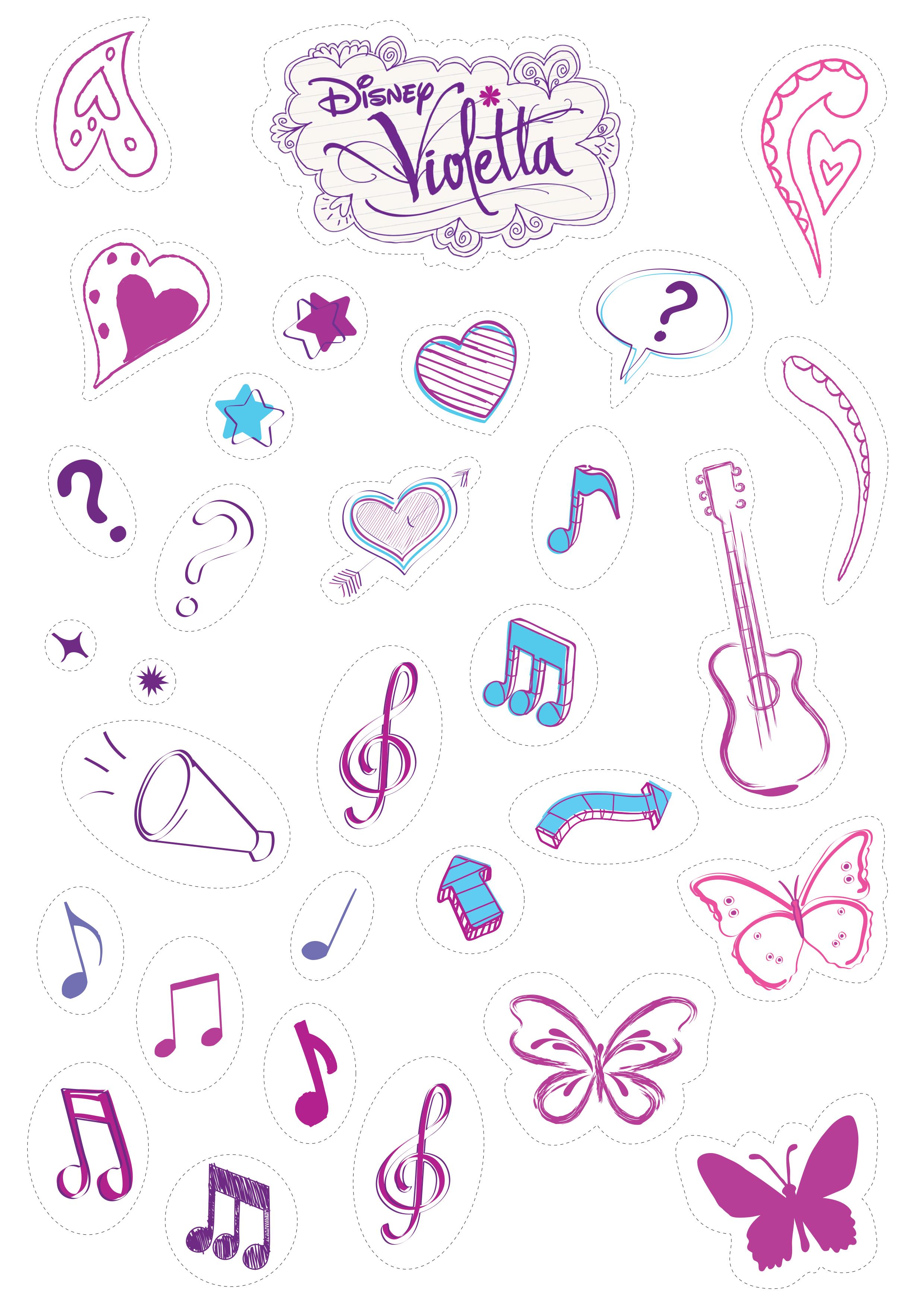 Stickers para imprimir de cumplea os buscar con google for Decoraciones para hojas