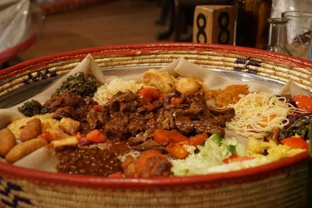 Christmas In Ethiopia Holiday Celebrations Around The World Ethiopian Food Egyptian Food Food